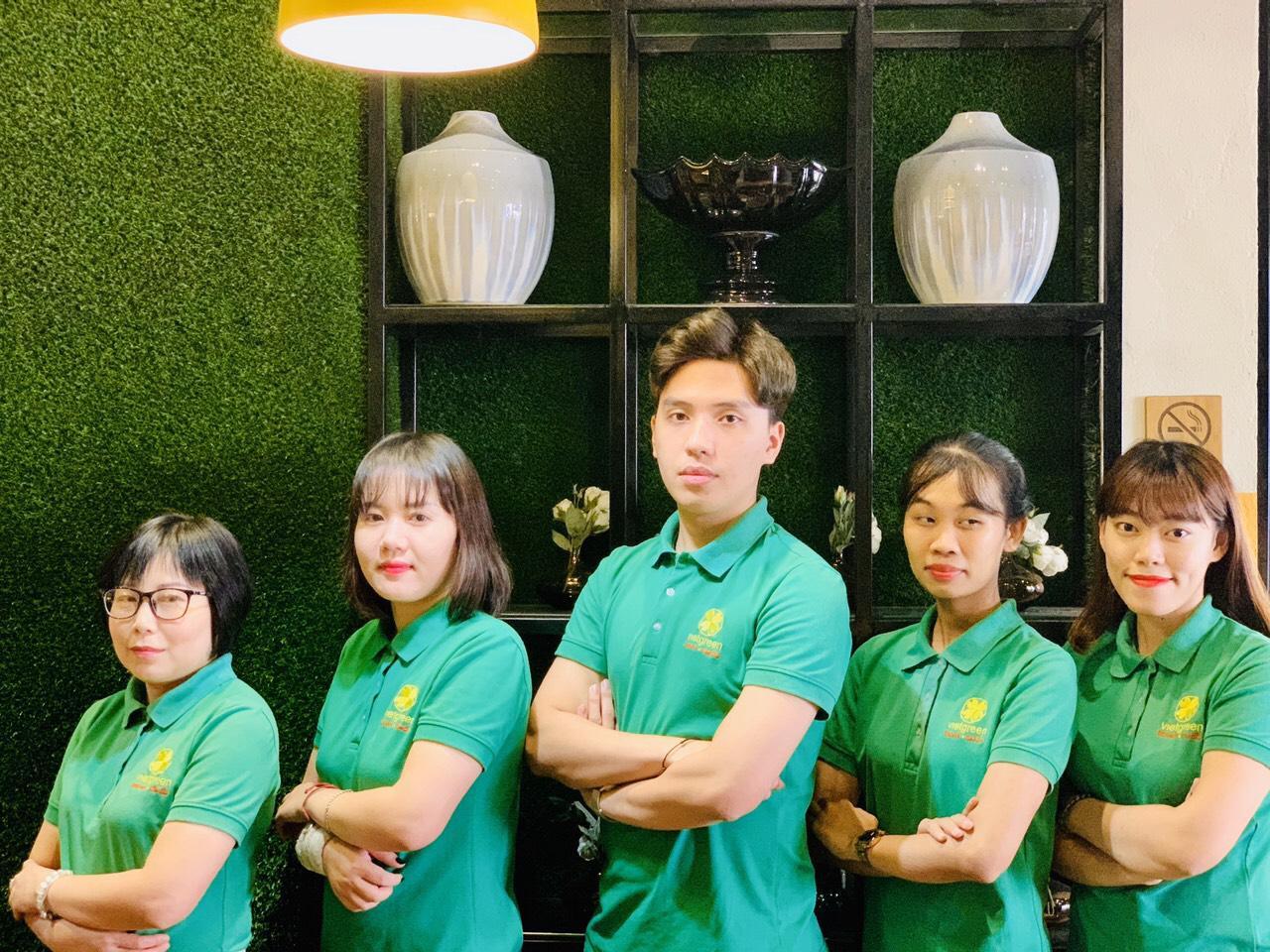Meet Our Friendly Team