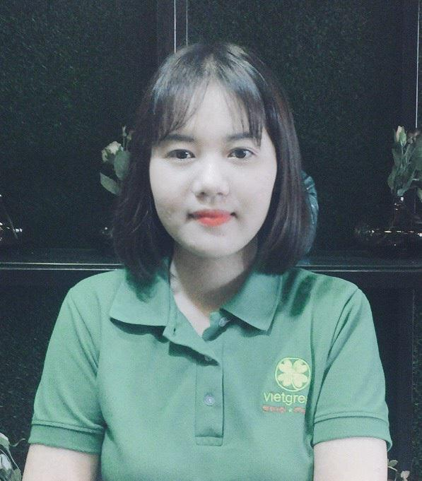 Viet Green Privacy Policies