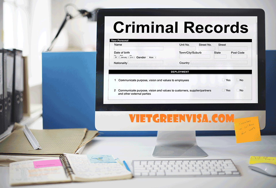 Vietnam Police Check Service – Fastest and easiest way to get Police check in Vietnam