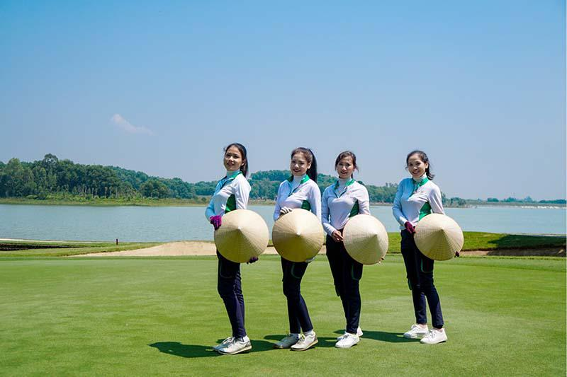 6 Best Things When Playing Golf in Vietnam