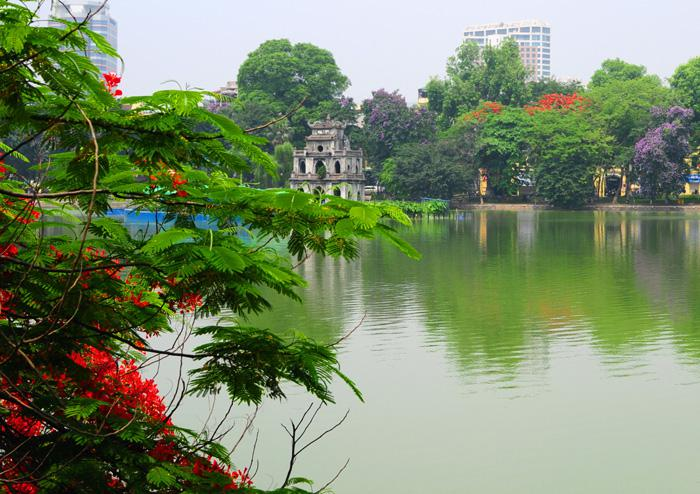 How to Spend 3 Days Playing Golf in Hanoi