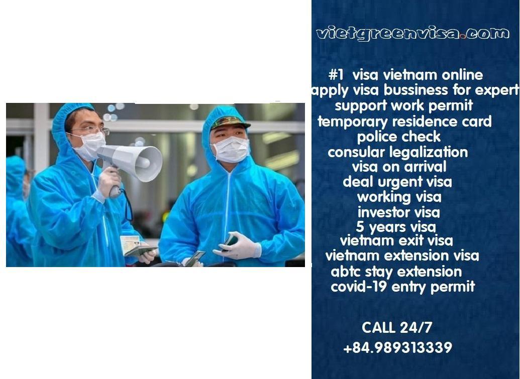 Vietnam Visa Requirements   Viet Green Visa