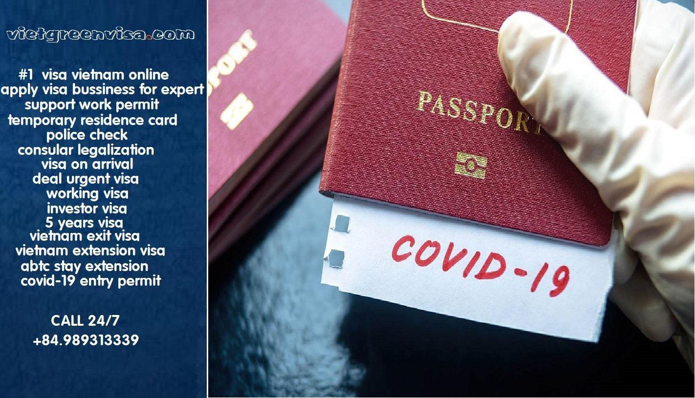 Vietnam Visa on Arrival   VietGreen Visa