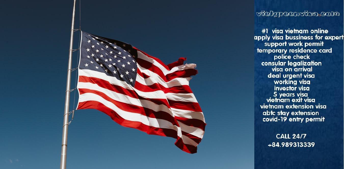 Newest information about Vietnam visa for US citizens