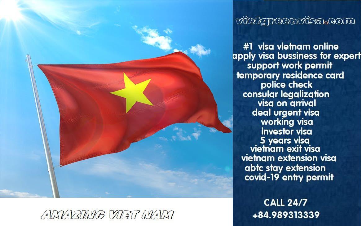 20%  Off for Applying for Vietnam Visa