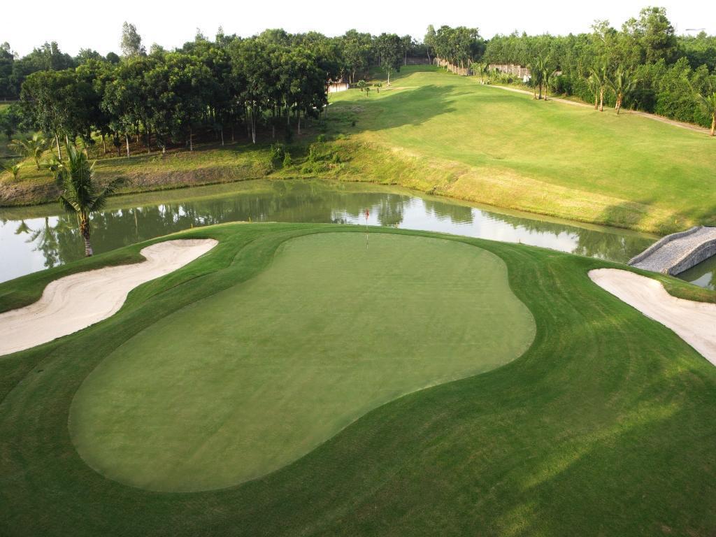 Stone Valley Golf Resort   Viet Green Golf