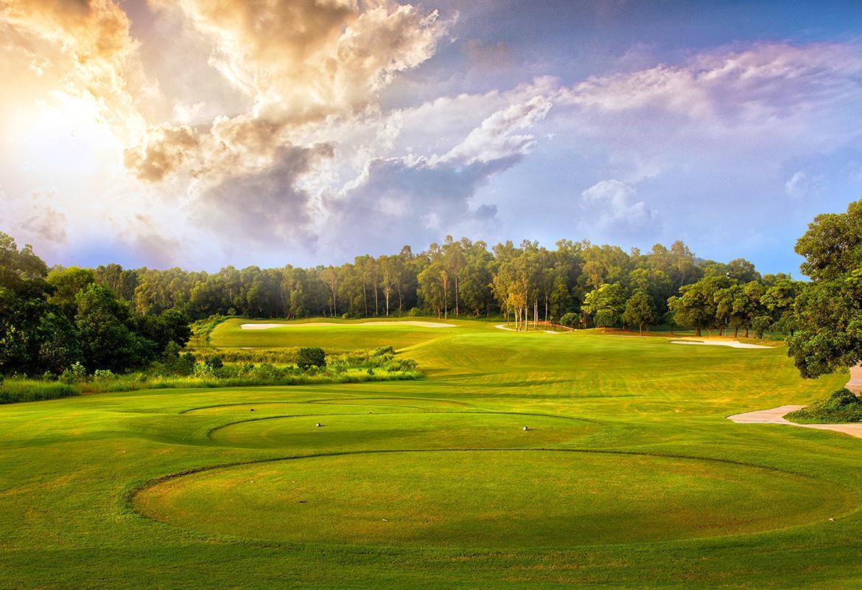 SAM Tuyen Lam Golf Club   Viet Green Golf