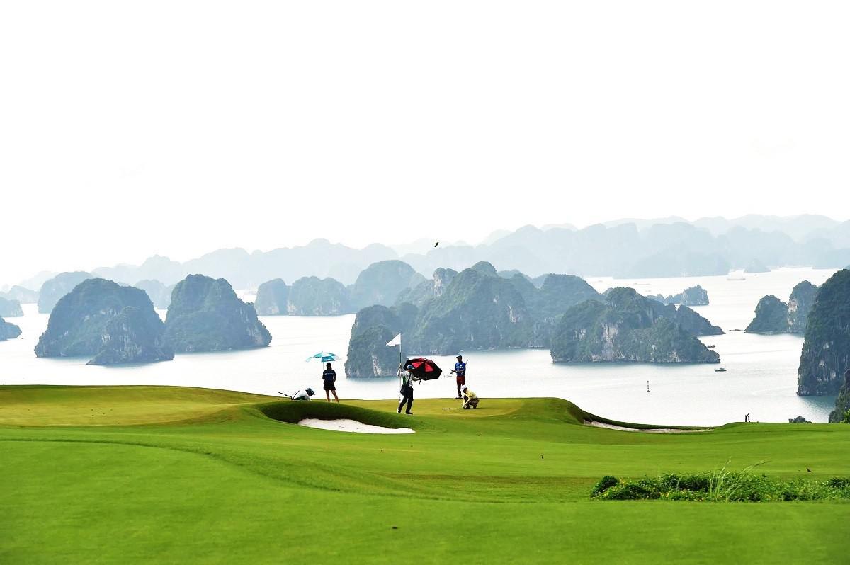 FLC Ha Long Bay Golf Club   Viet Green Golf