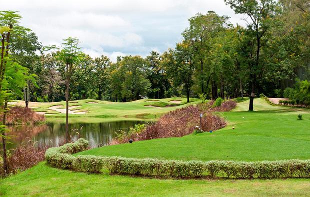 Lao Country Club Vientiane