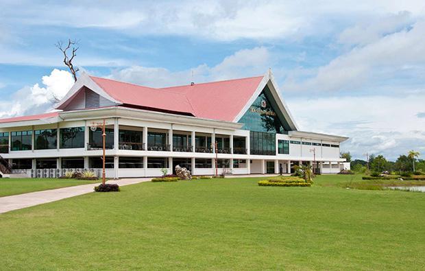 SEA Games Golf Club - Top Vientiane Course