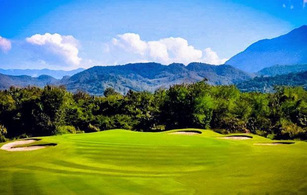 Luang Prabang Golf Trip 3 days 2 round