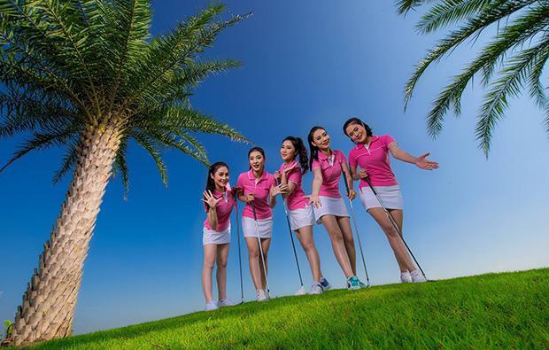 Vientiane Golf Vacation Tour 3 Days and 2 round