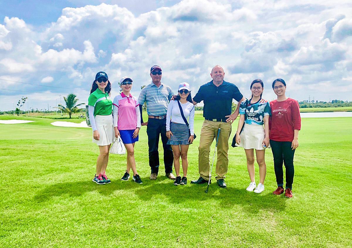 3 days of Kuala Lumpur Luxury Golf Break
