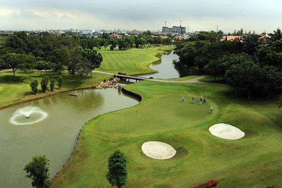 Penang Golf Holiday Packages 4 days with 3 rounds