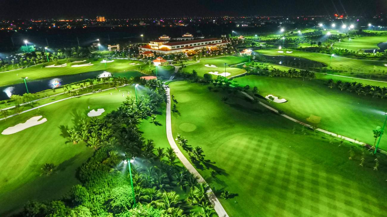 Ho Chi Minh Golf Trip 3 days 2 nights with 2 rounds