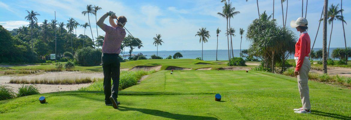 Exploring Malaysia & Thailand Golf Holiday Package 15 Days