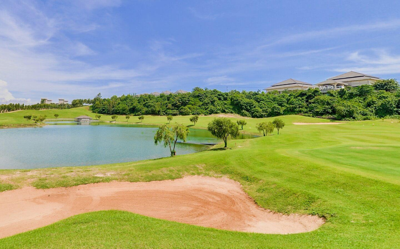 Sea Links Golf & Country Club - Vietnam Top Golf Course