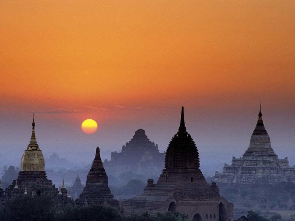 Myanmar Luxury Escape - Tour Myanmar 12 days