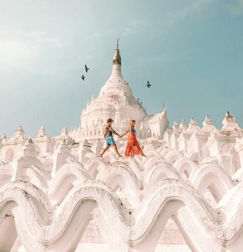 The Very Best of Myanmar - Tour Yangon 14 days