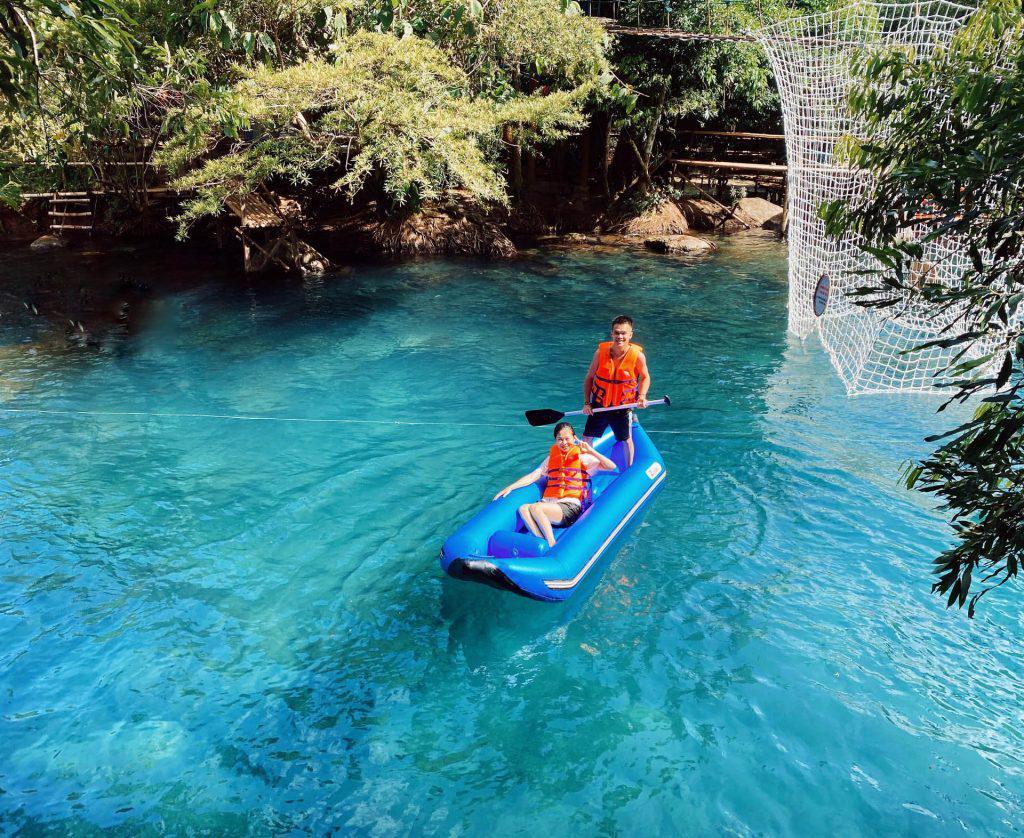 Tour Phong Nha National Park 1 Day