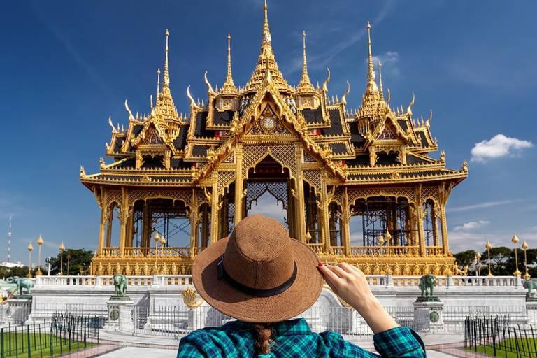 Discover Old Siam - Bangkok Tour 7 days