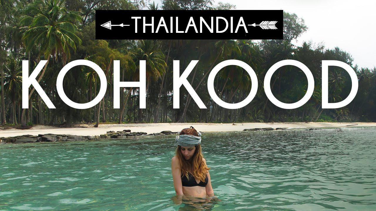 Beach Break at Koh Kood - Sea Tour in ThaiLand 4 days