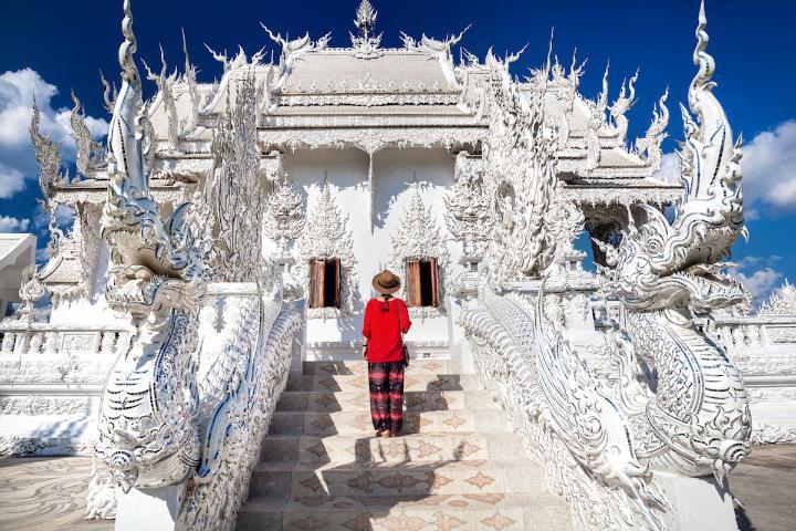 Luxurious Thailand - Chiang Rai Tour 14 days