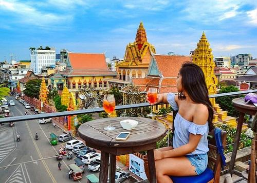 The Best of the Mekong - Multi tour of Asian 17 days