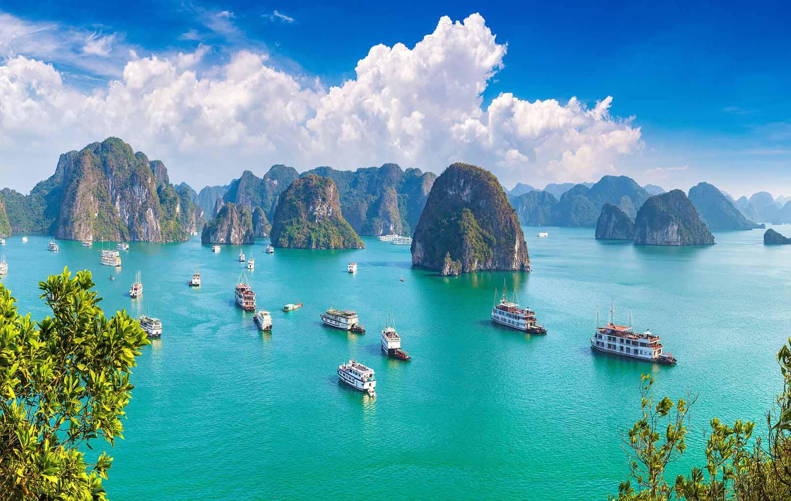 Southeast Asia Discovery - Tour Asia 18 days