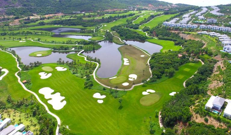 Luxury Vietnam Golf  Tour & Sightseeing Packages 14 Days