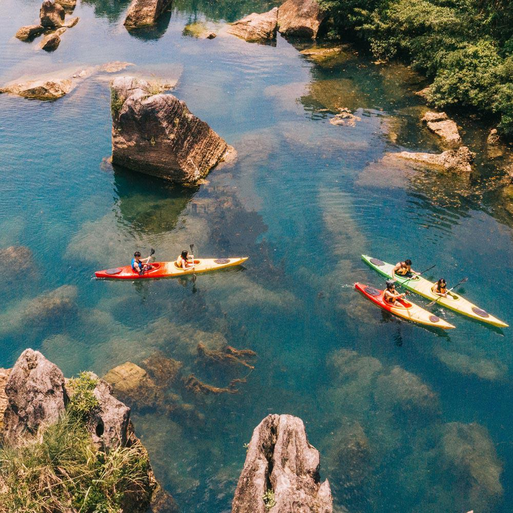 Tour Quang Binh Exploration Package 3 Days