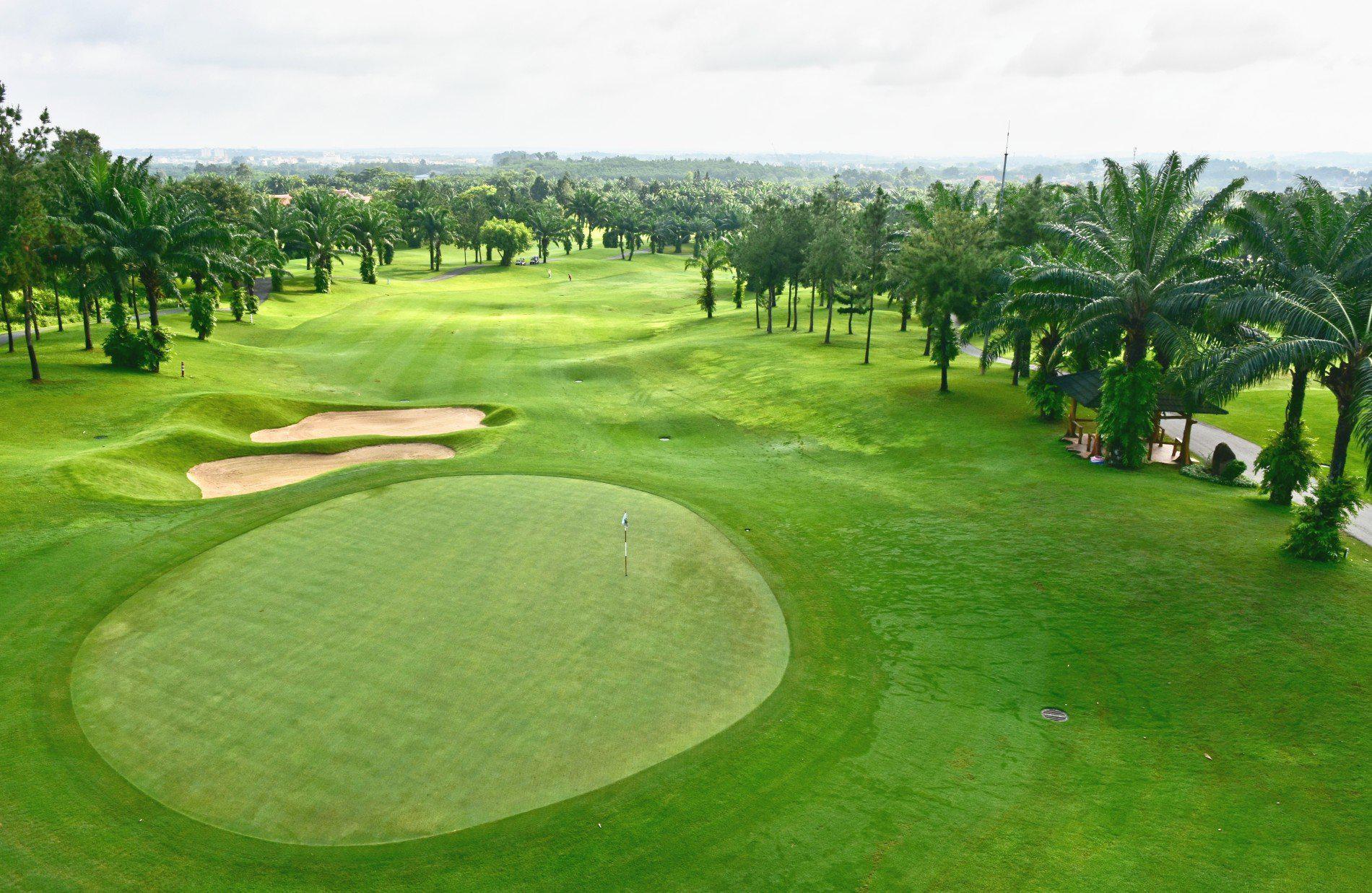 Vietnam Unique Experiences Golf Package Tour 10 Days