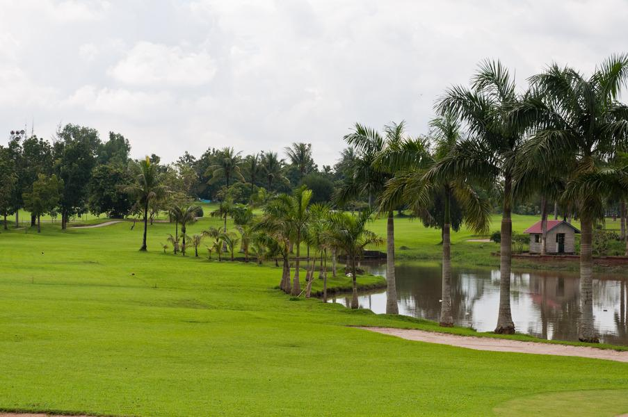 Experiencing Yangon Golf Package Tour Golf 4 days