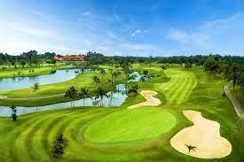 High - Class Central Golf tour of Desaru & Johor  8 days