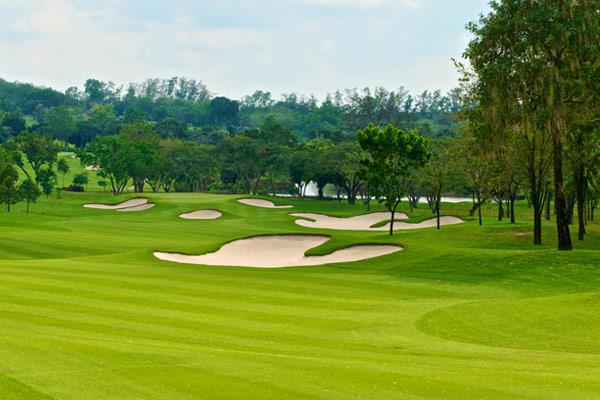 Around Langkawi & Penang - Malaysia Golf Tour 9 days