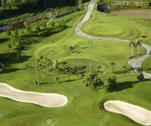 Kuala Lump & Langkawi Golf Tour 10 days Premium Quality