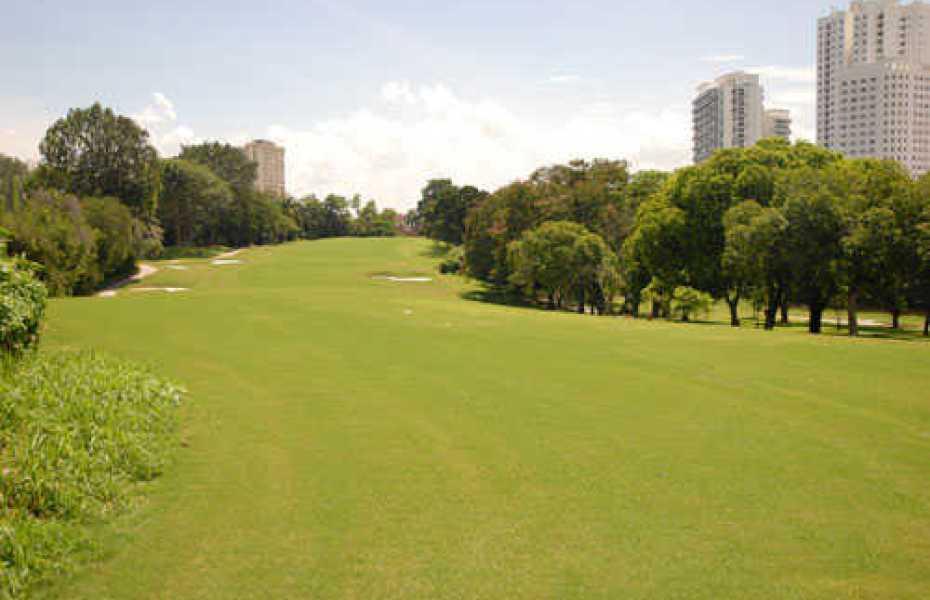 Best Golf Package Destination Singapore 7 days