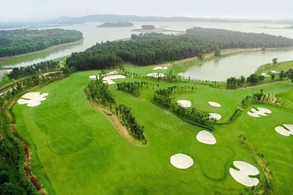 Iconic Singapore Golf Peckage Tour 5 days