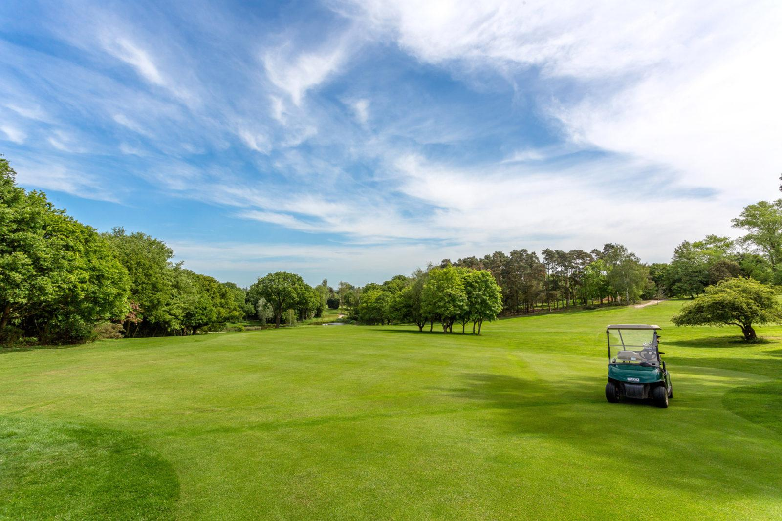 Singapore Affordable Price Golf Tour 2 Days