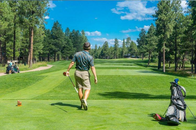 Enjoy Luxury Bintan Golf Tour 5 days
