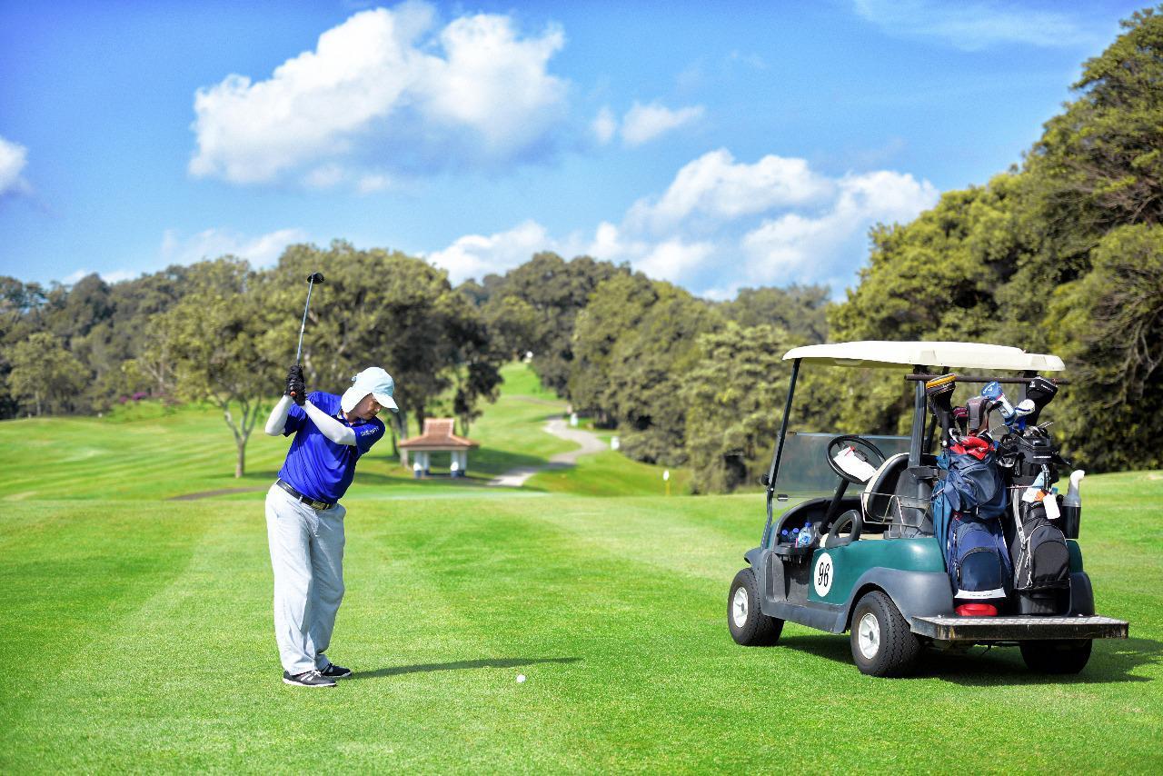 Bintan Best Golf  Course Tour Singapore 4 Days