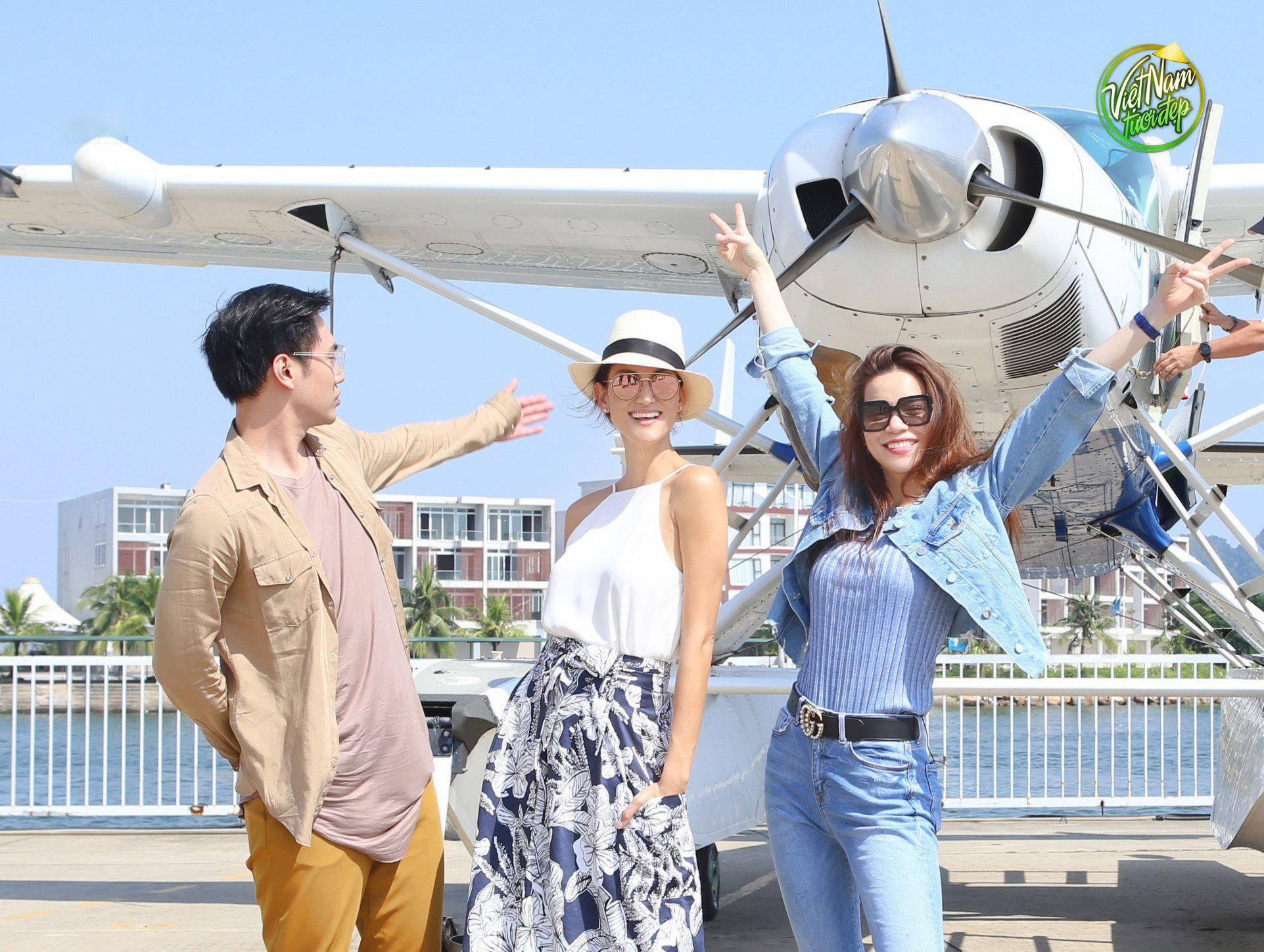 3 Days Emperor Cruises Halong and Seaplane Tour