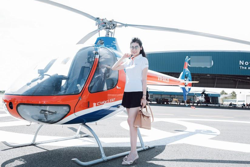 Explore Hue Citadel With Helicopter Tour 1 Day
