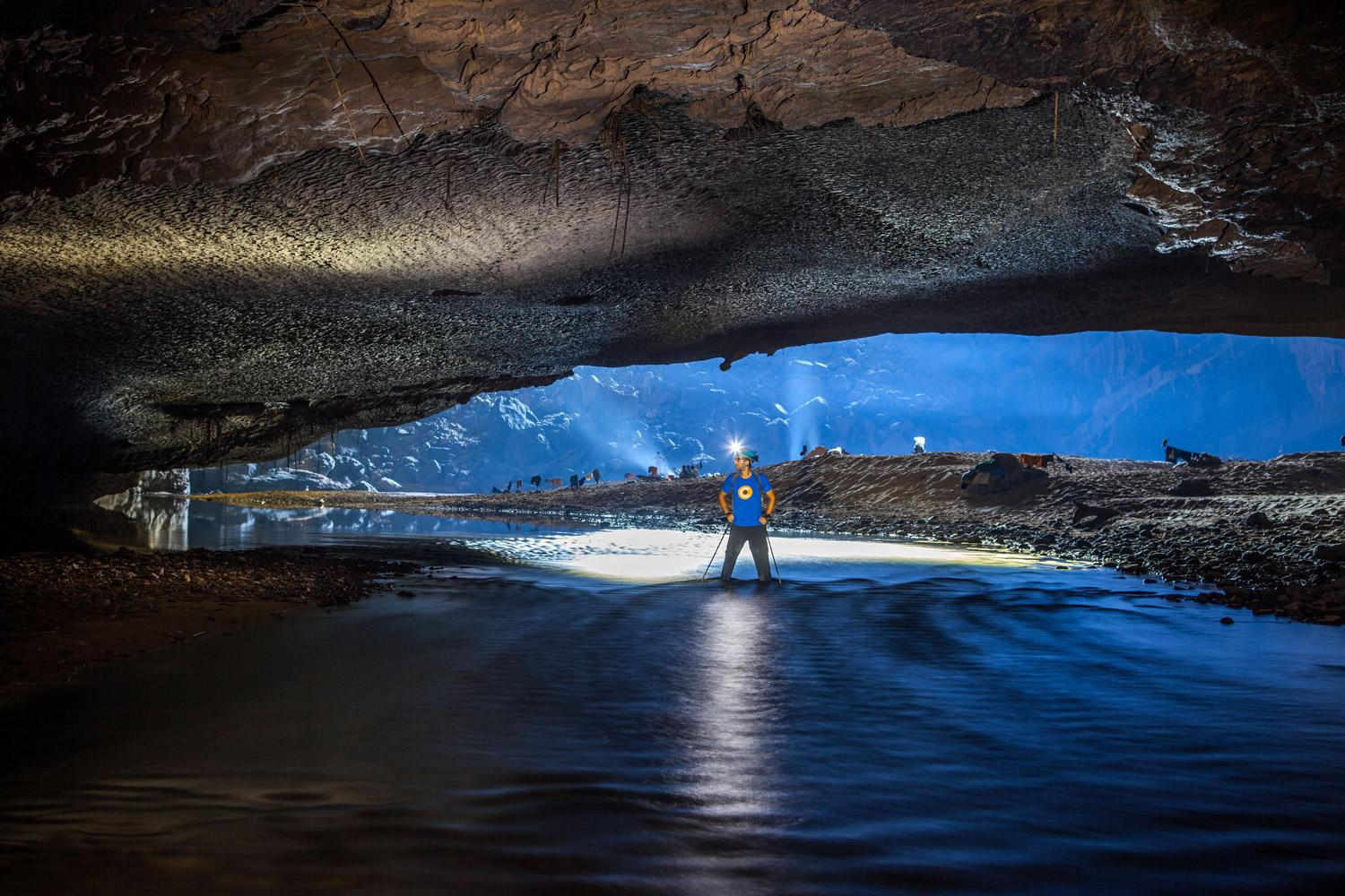 The Best Tour Hang En Cave Discovery And Camping Services - 2 days