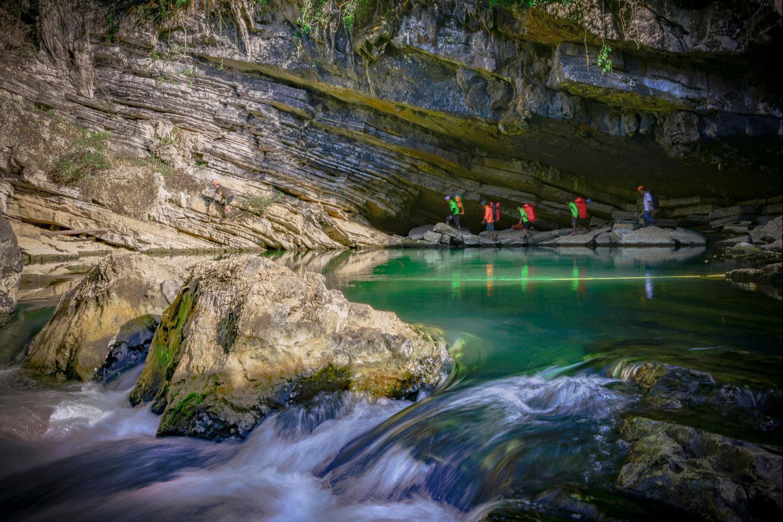 The Best Tour Exploring Tien Cave Services - 1 day